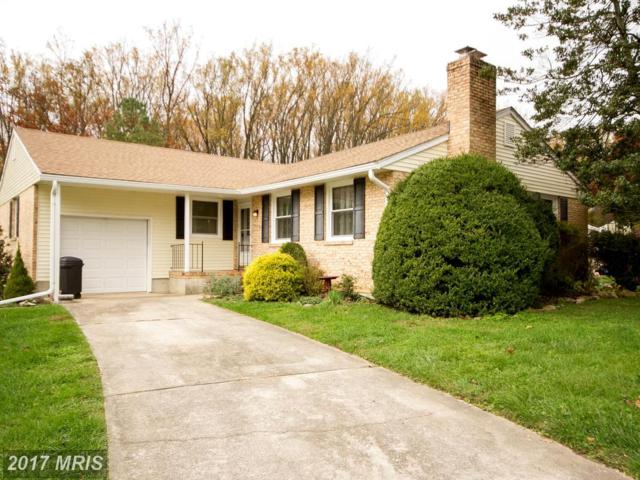 2 Lord Mayors Court, Cockeysville, MD 21030 (#BC10101831) :: The Lobas Group | Keller Williams