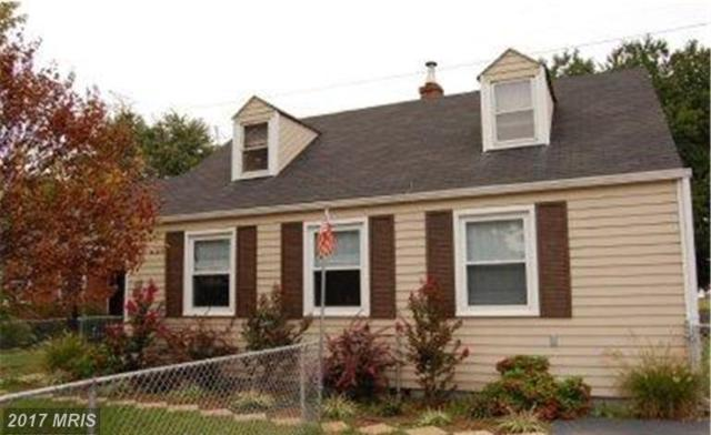 8104 Bullneck Road, Baltimore, MD 21222 (#BC10102147) :: Pearson Smith Realty
