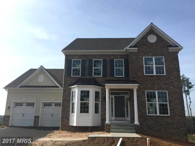 10800 White Trillium Road, Perry Hall, MD 21128 (#BC10103878) :: The Lingenfelter Team