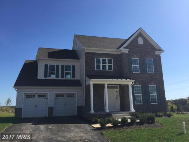 10801 White Trillium Road, Perry Hall, MD 21128 (#BC10103924) :: The Lingenfelter Team