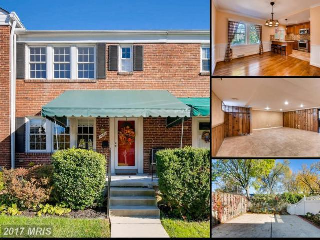 1850 Loch Shiel Road, Towson, MD 21286 (#BC10104139) :: The Miller Team