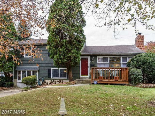 210 Rollingdale Road, Baltimore, MD 21228 (#BC10104759) :: Wes Peters Group
