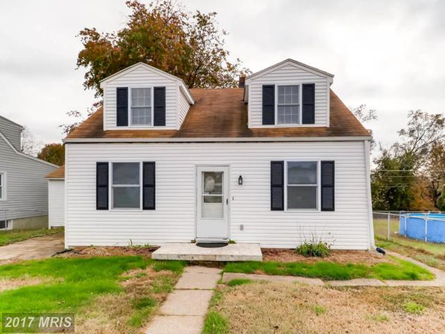 12 Riverside Road, Baltimore, MD 21221 (#BC10104885) :: Pearson Smith Realty
