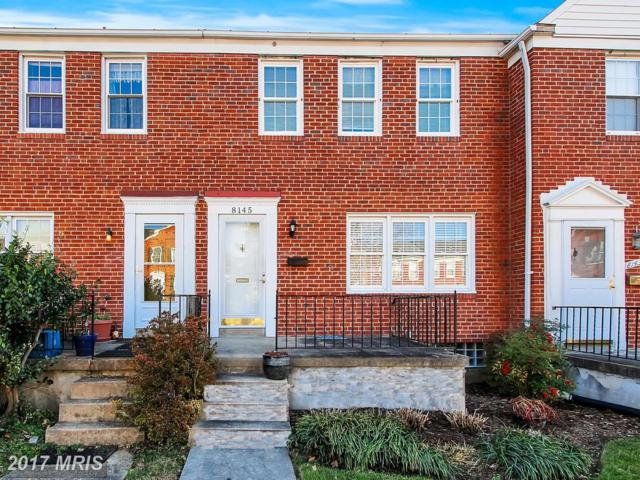 8145 Pleasant Plains Road, Baltimore, MD 21286 (#BC10104928) :: Pearson Smith Realty