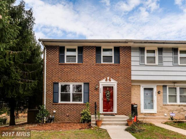 246 Cedarmere Circle, Owings Mills, MD 21117 (#BC10104999) :: Pearson Smith Realty
