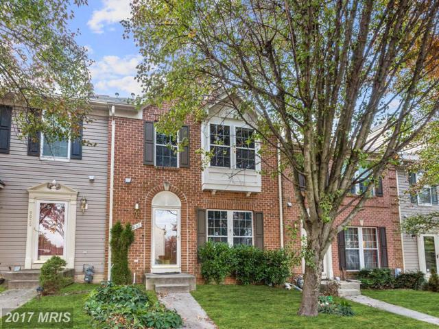 9931 Sherwood Farm Road, Owings Mills, MD 21117 (#BC10105190) :: The MD Home Team