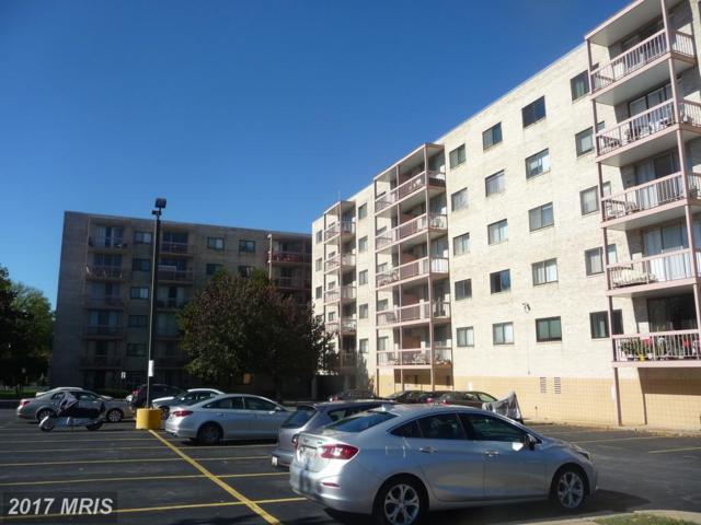 130 Slade Avenue #216, Baltimore, MD 21208 (#BC10105414) :: Pearson Smith Realty