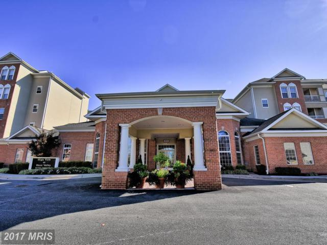 400 Symphony Circle 301J, Cockeysville, MD 21030 (#BC10105760) :: The MD Home Team
