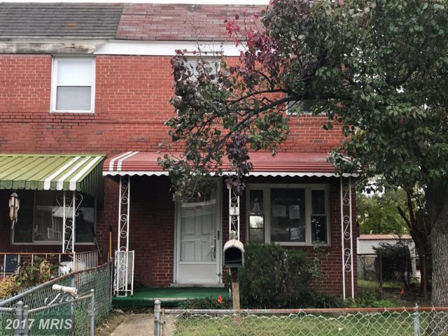 817 Mildred Avenue, Baltimore, MD 21222 (#BC10105767) :: Pearson Smith Realty