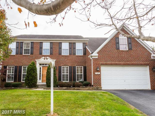 847 Queens Park Drive, Owings Mills, MD 21117 (#BC10105965) :: The MD Home Team