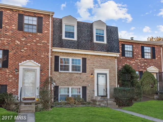 45 Kimball Ridge Court, Catonsville, MD 21228 (#BC10106167) :: Wes Peters Group