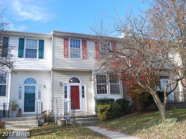 22 Samantha Court, Owings Mills, MD 21117 (#BC10106779) :: ExecuHome Realty