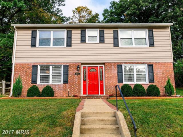 2406 Old Frederick Road, Catonsville, MD 21228 (#BC10106858) :: Wes Peters Group