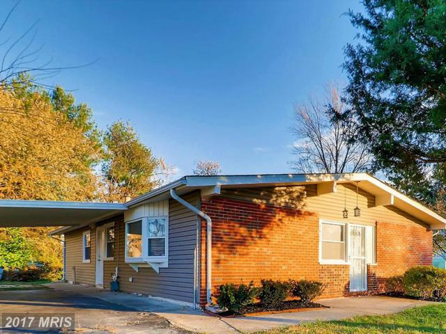 3815 Fernside Road, Randallstown, MD 21133 (#BC10107029) :: Pearson Smith Realty
