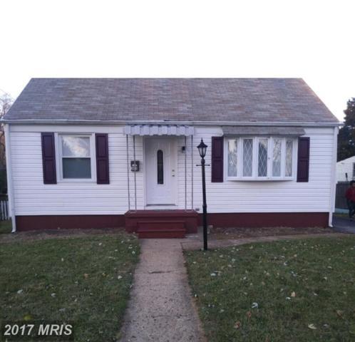 3410 Kimble Road, Baltimore, MD 21244 (#BC10107048) :: Pearson Smith Realty