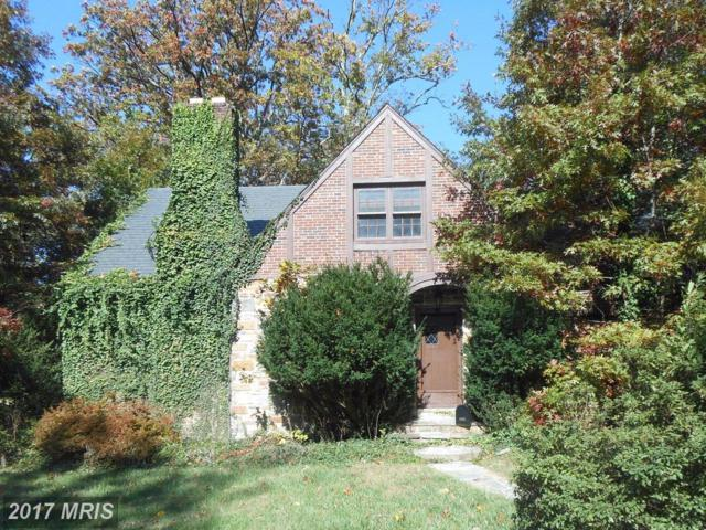 1602 Ridge Road, Baltimore, MD 21228 (#BC10107097) :: Wes Peters Group