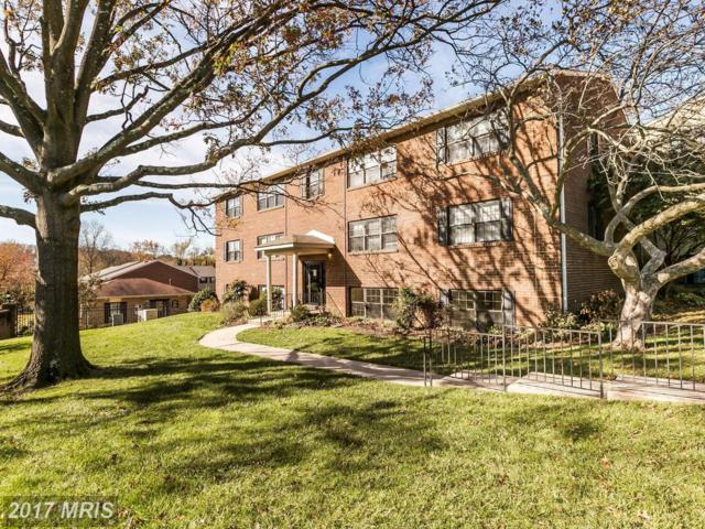 4 Smeton Place 4B, Baltimore, MD 21204 (#BC10107576) :: The Lingenfelter Team