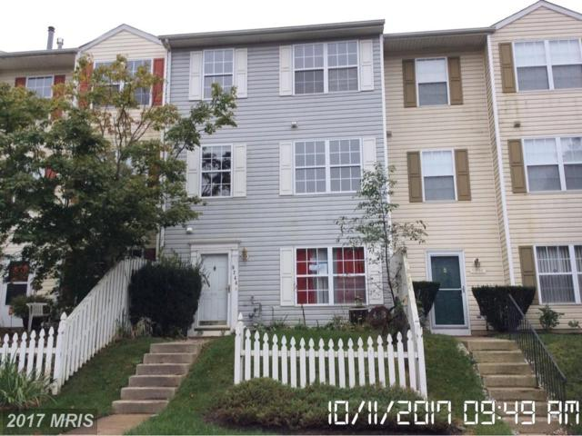 9244 Leigh Choice Court #20, Owings Mills, MD 21117 (#BC10107693) :: Blackwell Real Estate