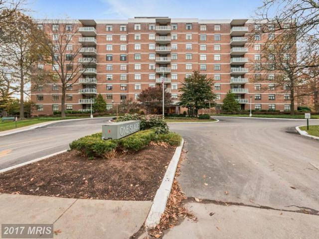 1 Slade Avenue #702, Baltimore, MD 21208 (#BC10107722) :: Blackwell Real Estate