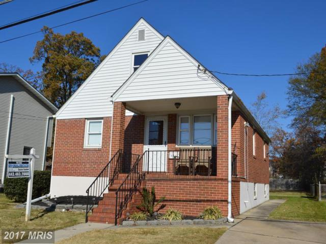 8003 Highpoint Road, Baltimore, MD 21234 (#BC10107903) :: The Lobas Group | Keller Williams