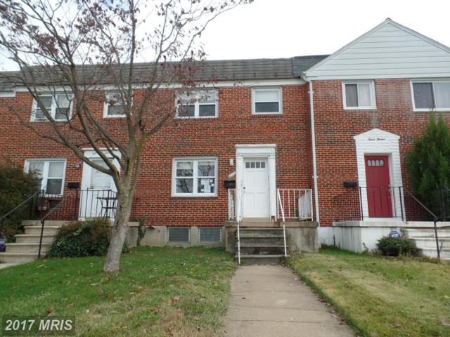 1215 Linkside Drive, Parkville, MD 21234 (#BC10108020) :: The Lobas Group | Keller Williams