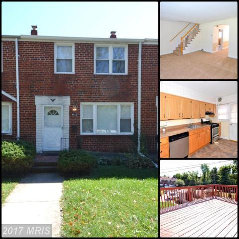 5023 Wilkens Avenue, Baltimore, MD 21228 (#BC10108467) :: The Miller Team