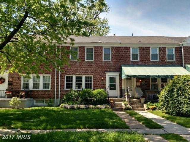 1879 Edgewood Road, Baltimore, MD 21286 (#BC10108798) :: Pearson Smith Realty
