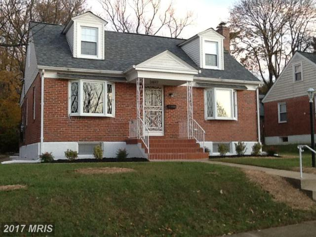 3497 Hillsmere Road, Baltimore, MD 21207 (#BC10109232) :: Pearson Smith Realty