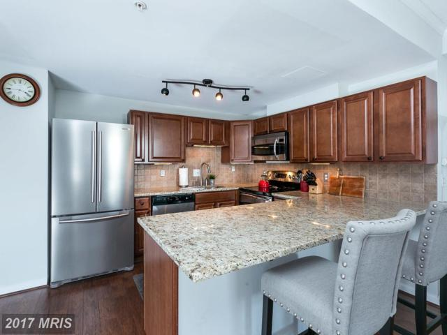 28 Allegheny Avenue #801, Baltimore, MD 21204 (#BC10109561) :: Pearson Smith Realty