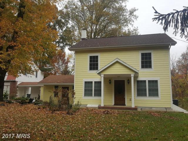 9118 Snyder Lane, Perry Hall, MD 21128 (#BC10109611) :: Gladis Group