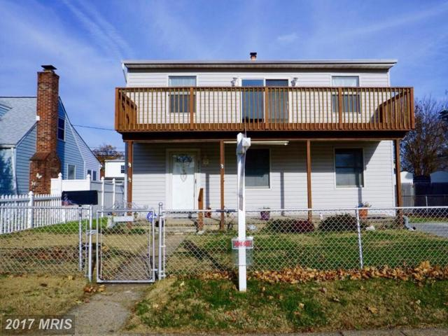 8244 Cornwall Road, Baltimore, MD 21222 (#BC10109835) :: Pearson Smith Realty