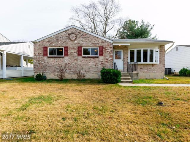 9209 Snyder Lane, Perry Hall, MD 21128 (#BC10110053) :: Gladis Group