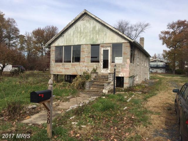 520 Patuxent Avenue, Rosedale, MD 21237 (#BC10110258) :: Pearson Smith Realty