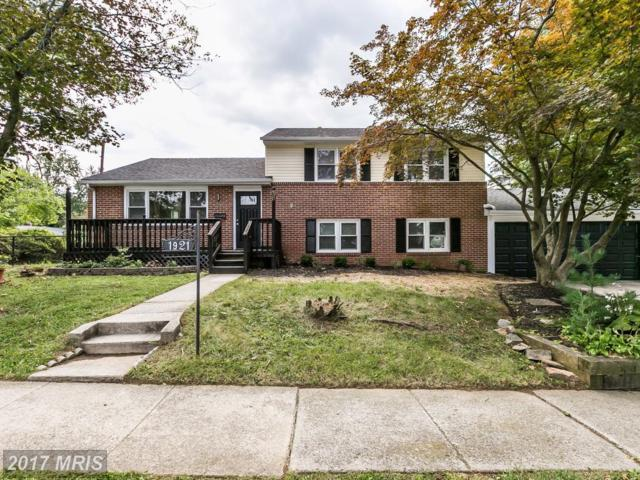 1921 Drummond Road, Baltimore, MD 21228 (#BC10110347) :: Pearson Smith Realty