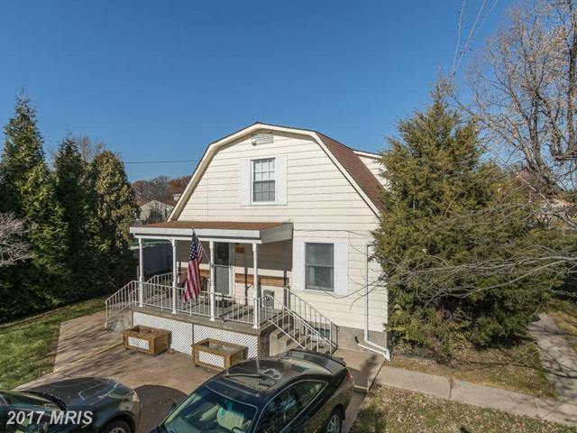 7700 Oakleigh Road, Baltimore, MD 21234 (#BC10111595) :: The Gus Anthony Team