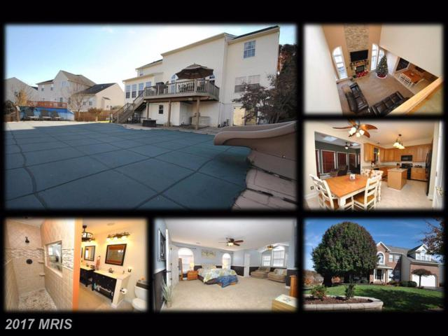 2 Farm Brook Court, Perry Hall, MD 21128 (#BC10112945) :: Gladis Group