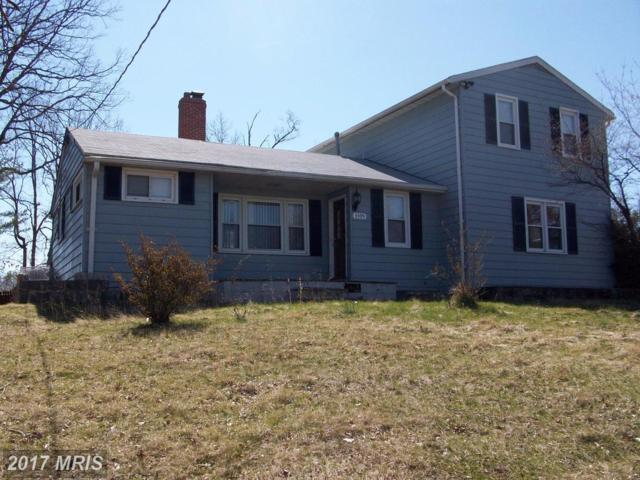 3399 Lord Baltimore Drive, Windsor Mill, MD 21244 (#BC10113582) :: Pearson Smith Realty