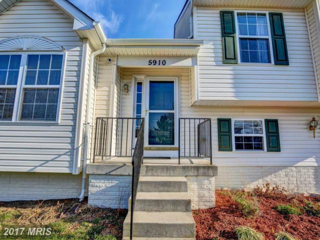 5910 Queen Anne Street, Baltimore, MD 21207 (#BC10113780) :: Pearson Smith Realty