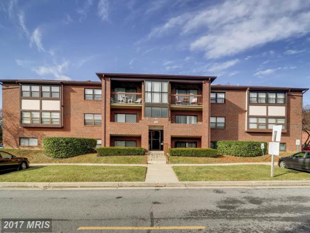 8 Juliet Lane #303, Baltimore, MD 21236 (#BC10114452) :: Gladis Group