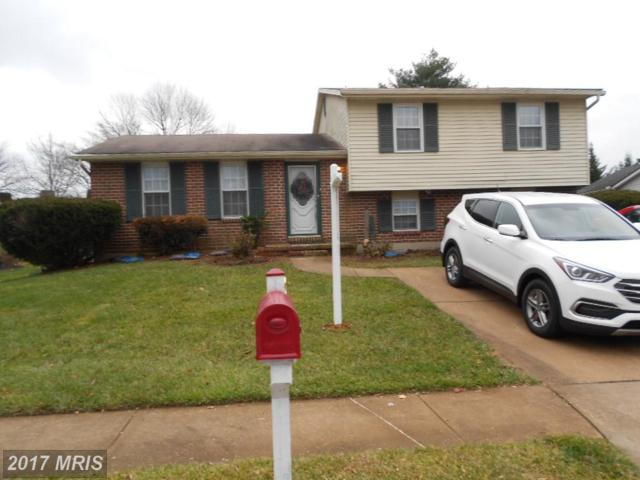 9 Lovelock Court, Baltimore, MD 21236 (#BC10114527) :: Gladis Group
