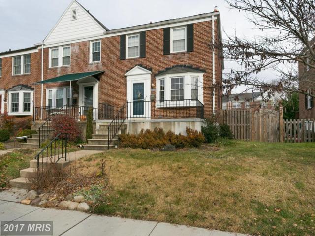 126 Overbrook Road, Baltimore, MD 21212 (#BC10115407) :: MidAtlantic Real Estate