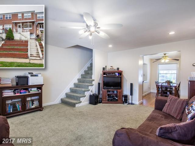 4444 Fenor Road, Baltimore, MD 21227 (#BC10116584) :: Pearson Smith Realty