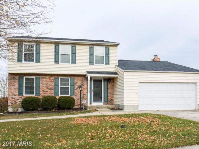 9503 Hickoryhurst Drive, Baltimore, MD 21236 (#BC10117102) :: Gladis Group
