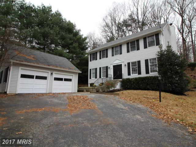 234 Hunters Ridge Road, Lutherville Timonium, MD 21093 (#BC10117810) :: Gladis Group