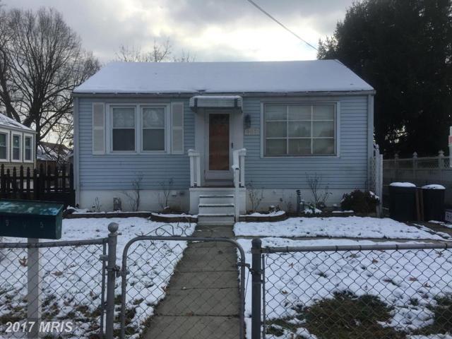 905 Renfrew Street, Baltimore, MD 21221 (#BC10118305) :: The Bob & Ronna Group