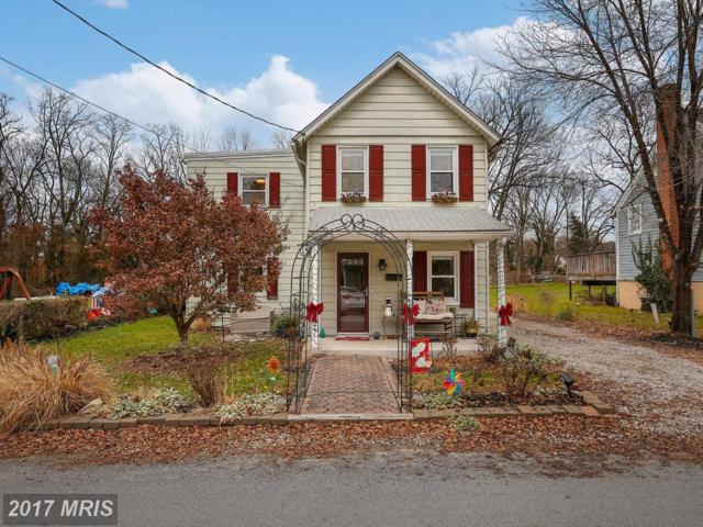 1424 School Lane, Lutherville Timonium, MD 21093 (#BC10118549) :: The Sebeck Team of RE/MAX Preferred