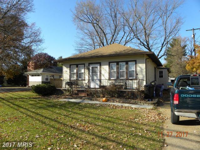 1206 Edmondson Avenue, Baltimore, MD 21228 (#BC10118657) :: MidAtlantic Real Estate