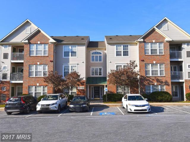3007 Hunting Ridge Drive #3007, Owings Mills, MD 21117 (#BC10118964) :: Pearson Smith Realty