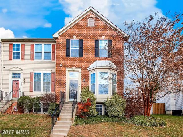 43 Turnbrook Court, Parkville, MD 21234 (#BC10119190) :: The MD Home Team
