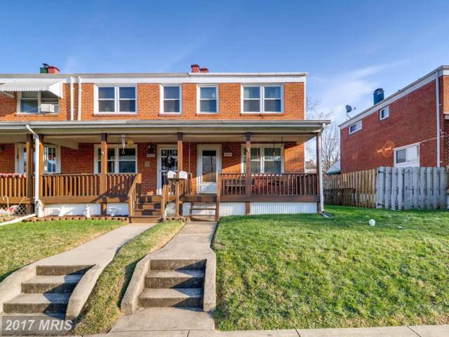 7821 St Boniface Lane, Baltimore, MD 21222 (#BC10119222) :: Hill Crest Realty